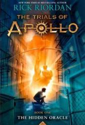 The Hidden Oracle (The Trials of Apollo, #1) Book Pdf