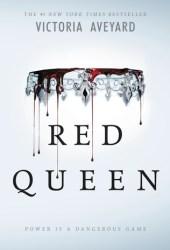 Red Queen (Red Queen, #1) Book Pdf