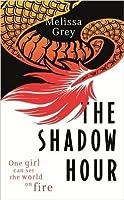 Afbeeldingsresultaat voor the shadow hour melissa grey quotes
