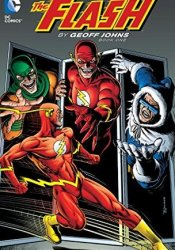 The Flash By Geoff Johns Book One Pdf Book