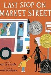 Last Stop on Market Street Book Pdf