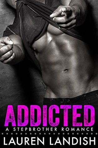 Review: Addicted by Lauren Landish