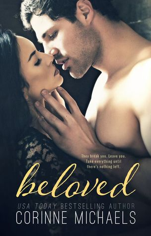 Beloved (Salvation, #1; The Belonging Duet, #1)