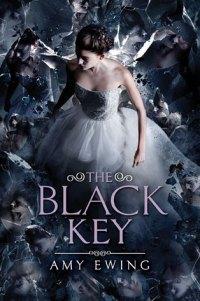 Recensie: Amy Ewing – The Black Key