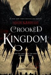 Crooked Kingdom (Six of Crows, #2) Book Pdf