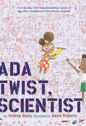 Ada Twist, Scientist Book Pdf