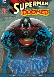 Superman: Doomed Pdf Book