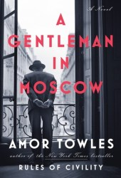 A Gentleman in Moscow Book Pdf