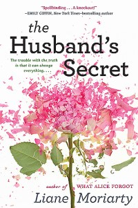 Review: Liane Moriarty – The Husband's Secret