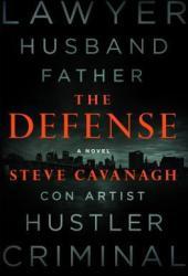 The Defense (Eddie Flynn #1) Book Pdf