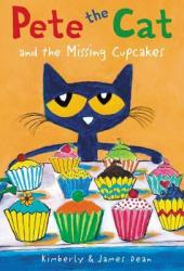 Pete the Cat and the Missing Cupcakes Book Pdf