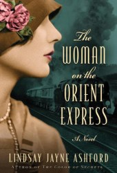 The Woman on the Orient Express Book Pdf