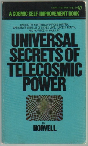 Download Universal Secrets of Telecosmic Power