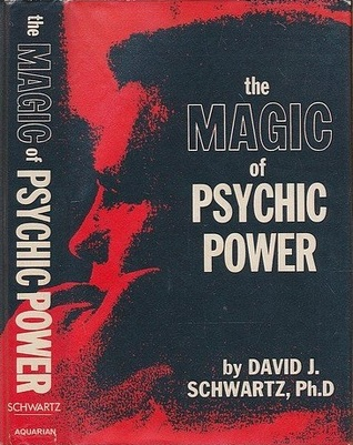 Download The Magic of Psychic Power