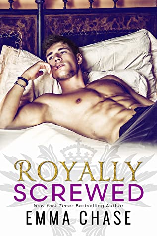 Book Review: Emma Chase's Royally Screwed