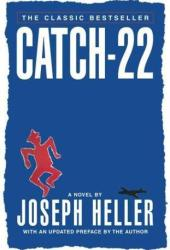 Catch-22 (Catch-22, #1) Pdf Book