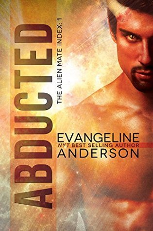 Review: Abducted by Evangeline Anderson