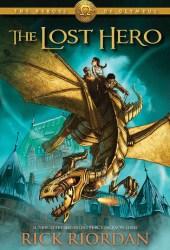The Lost Hero (The Heroes of Olympus, #1) Pdf Book