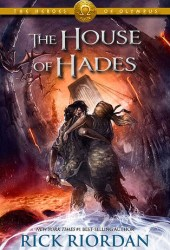 The House of Hades (The Heroes of Olympus, #4) Pdf Book