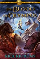 The Blood of Olympus (The Heroes of Olympus, #5) Book Pdf