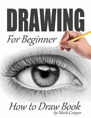 Drawing for Beginner: How to Draw Book, Easy Step-by-Step ...