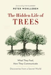 The Hidden Life of Trees: What They Feel, How They Communicate – Discoveries from a Secret World Pdf Book