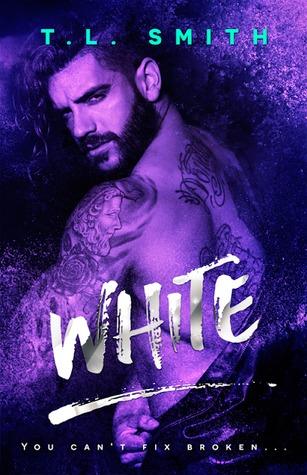 White (Black, #3)
