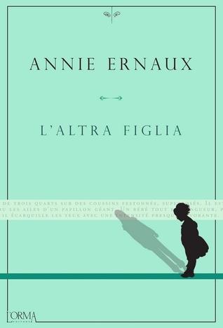 L'altra figlia Book Cover