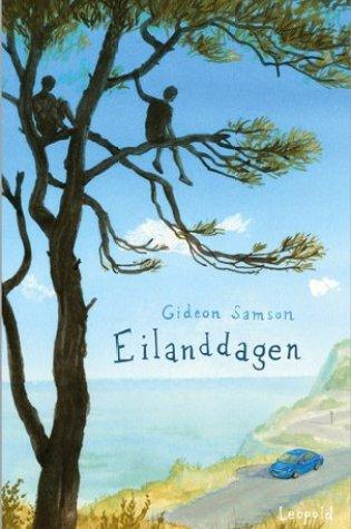 Eilanddagen – Gideon Samson