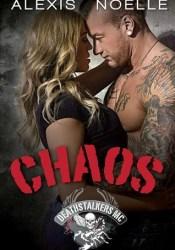 Chaos Pdf Book
