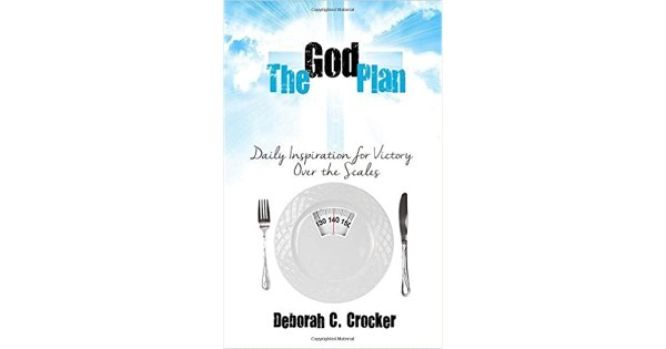 Book giveaway for The God Plan: Daily Inspiration for ...