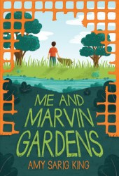 Me and Marvin Gardens Book Pdf