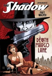 The Shadow: The Death of Margo Lane Book Pdf