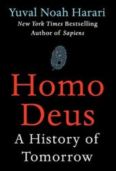 Homo Deus: A History of Tomorrow Book Pdf