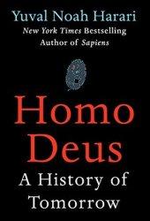 Homo Deus: A History of Tomorrow Pdf Book