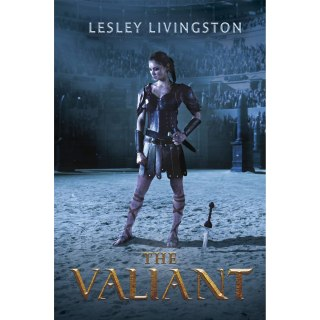 Image result for the valiant livingstone