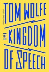 The Kingdom of Speech Book Pdf
