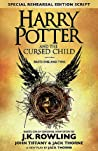 Harry Potter and the Cursed Child: Parts One and Two