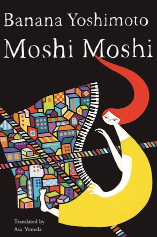 moshi moshi banana yoshimoto