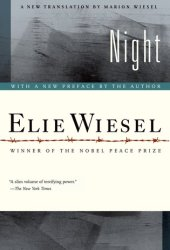 Night (The Night Trilogy, #1) Pdf Book