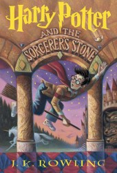 Harry Potter and the Sorcerer's Stone (Harry Potter, #1) Pdf Book