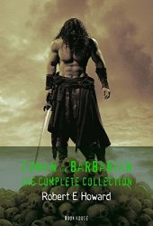 Conan the Barbarian: The Complete Collection Book Pdf