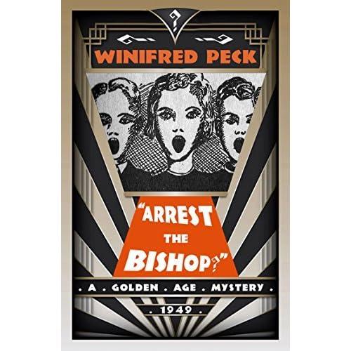 Image result for Arrest the Bishop? Peck
