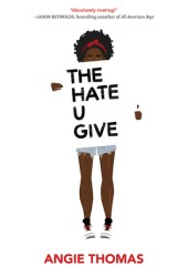 The Hate U Give Book Pdf