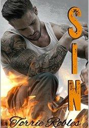 Sin (Devil's Fury, #1) Pdf Book