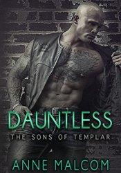 Dauntless (Sons of Templar MC, #5) Pdf Book