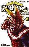僕のヒーローアカデミア 11 [Boku No Hero Academia 11]
