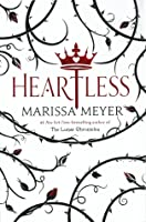 Image result for heartless book white cover