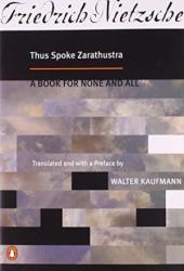 Thus Spoke Zarathustra Pdf Book