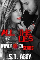 All the Lies (Mindf*ck, #4) Book Pdf